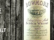 Bowmore - 1965 - 50% - OB - Islay Pure Malt