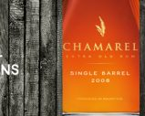 Chamarel – Single Barrel – 2008/2014 – 6yo – 45% – OB – Ile Maurice