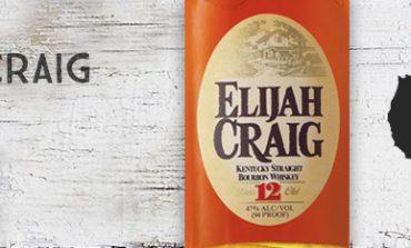 Elijah Craig - 12yo - 47% - OB - 2017