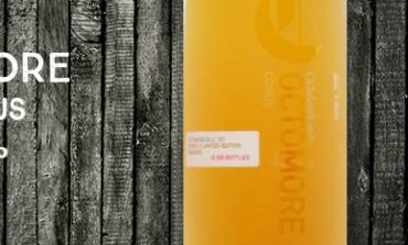 Octomore - 04.2 - Comus - 5yo - 61% - OB - Chateau Yquem