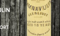 Tamnavulin - 18yo - 57,5% - Moon Import - First Collection