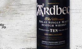 Ardbeg - Ten - 10yo - 46% - OB - 2017