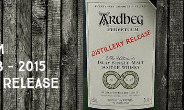 Ardbeg - Perpetuum - 49,2% - OB - Distillery Release - for Feis Ile 2015