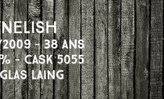 Clynelish - 1971/2009 - 38yo - 47,9% - Cask 5055 - Douglas Laing - Old Malt Cask