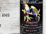 Don Jose - 2004/2017 - 13yo - 55,5% - The Rum Cask - Panama