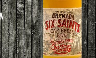 Grenada - Six Saints - Carribean Rum - 41,7% - Grenada