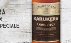 Karukera - Rhum Vieux - Réserve Spéciale - 42% - OB - Guadeloupe