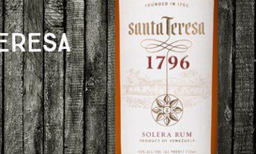 Santa Teresa - 1796 - 40% - 2017 - Venezuela