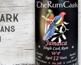 Worthy Park – 2005/2017 – 12yo – 56,6% – Cask 1 – The Rum Cask – Jamaique