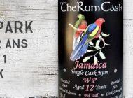 Worthy Park - 2005/2017 - 12yo - 56,6% - Cask 1 - The Rum Cask - Jamaique