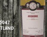 Ardmore – 2008/2015 – 51,5% – Cask 15047 – Malts of Scotland