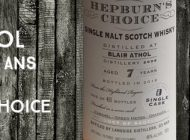 Blair Athol - 2009/2016 - 7 ans - 46% - Langside Distillers - Hepburn's Choice