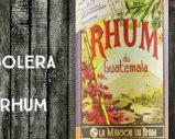 Botran – 2017 – 21yo Solera – 45% – La Maison Du Rhum – Guatemala