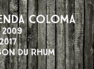Hacienda Coloma - 2017 - 46% - La Maison Du Rhum - Colombie