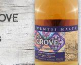 Nectar Grove – 46% – Wemyss Malts – 2018