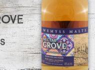 Nectar Grove - 46% - Wemyss Malts - 2018