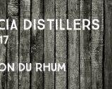 St Lucia Distillers – 2010/2017 – 45% – La Maison Du Rhum – Sainte-Lucie