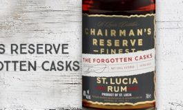 St Lucia Distillers - Chairman's Reserve - The Forgotten Casks - 40% - OB - Sainte-Lucie