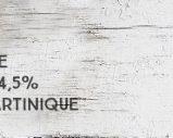 A 1710 – La Perle – 2017 – 54,5% – OB – Martinique