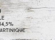 A 1710 - La Perle - 2017 - 54,5% - OB - Martinique