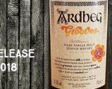 Ardbeg – Grooves – Committee Release – 51,6% – OB – 2018