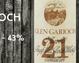 Glen Garioch – 1965 – 21 ans – Light Vatting – 43% – OB