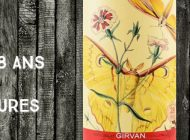 Girvan - 1989/2018 - 28 ans - 52,7% - Liquid Treasures - Entomology