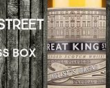 Great King Street – Artist's Blend – 43% – Compass Box – L24 05 11