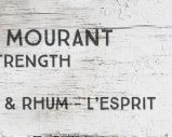 Port Mourant – Still Strength – 84,7% – Whisky & Rhum – L'esprit – Great White Collection – Guyana