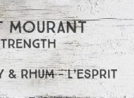 Port Mourant - Still Strength - 84,7% - Whisky & Rhum - L'esprit - Great White Collection - Guyana