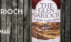 Glen Garioch - 8 ans - 43% - OB for Lemar - Brown Dumpy Bottle