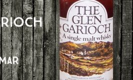 Glen Garioch - 8 ans - 43% - OB for Lemar - Brown Dumpy Bottle