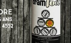 Octomore - 2011/2018 - 6 ans - 62% - Cask 4552 - Dramfool - for Islay Whisky Festival 2018