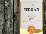 Guyana - 2005 - 40% - Mezan - Guyana
