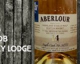 Aberlour – 14 ans – 50,2% – Cask 36573 – OB For The Whisky Lodge – 3ème édition