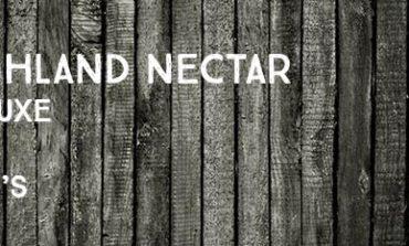 Highland Nectar De Luxe - 12 ans - 40% - 1980's