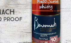 Benromach - 10 ans - 100 Proof - 57% - OB - 05/2016