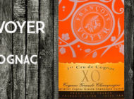 François Voyer - XO - 1er Cru de Cognac - 40%
