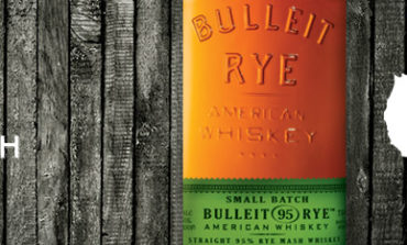 Bulleit – 95 Rye – Small Batch – 45%