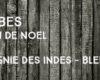 Caraibes - Edition de Noël - 40% - Compagnie des Indes - Blend - 2018