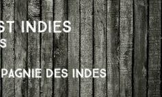 West Indies - 8 ans - 40% - Compagnie des Indes - Blend