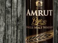 Amrut - Rye - 50% - OB - 2016