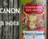 Boulet de Canon - n°6 - 46% - Compagnie des Indes - Blend - 2018