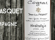 Jean-Luc Pasquet - Nostalgie - Grande Champagne - 45,6%